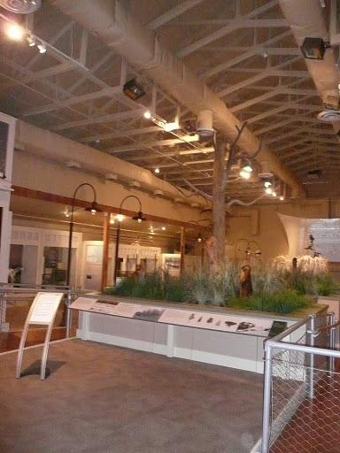 Wildlife center