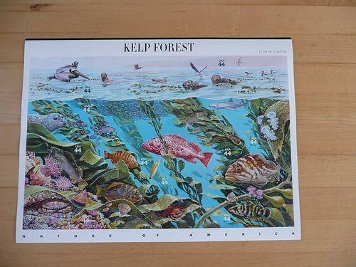 Kelpstamps