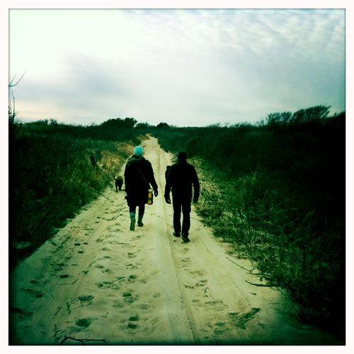 Uswalking